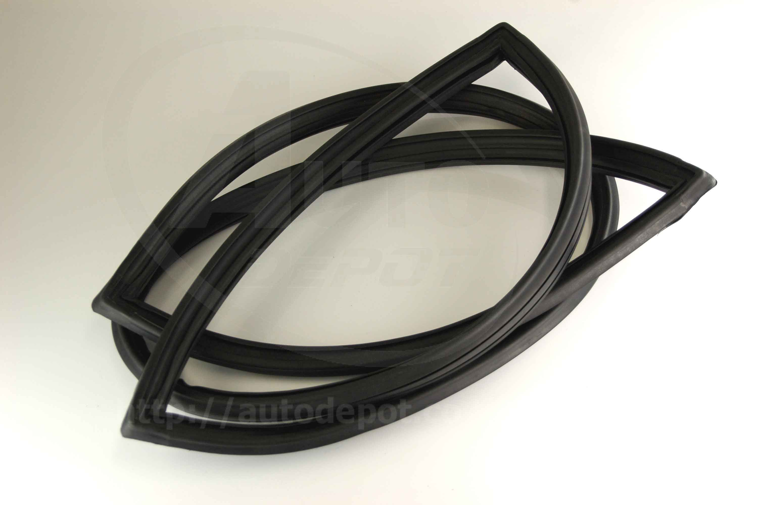 Datsun B510 Front windshield rubber auto body aftermarket spare parts and car accessories