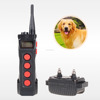 Upgrade !!!New Arrival Aetertek At-919c Submersible 1 Dogs Training Shock Collar 1000m Remote Range Rechargeable