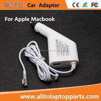 60W A1181 A1344 MagSafe 1.0 Plug DC Power Car Charger Adapter for Apple Macbook/iPhone/iPad