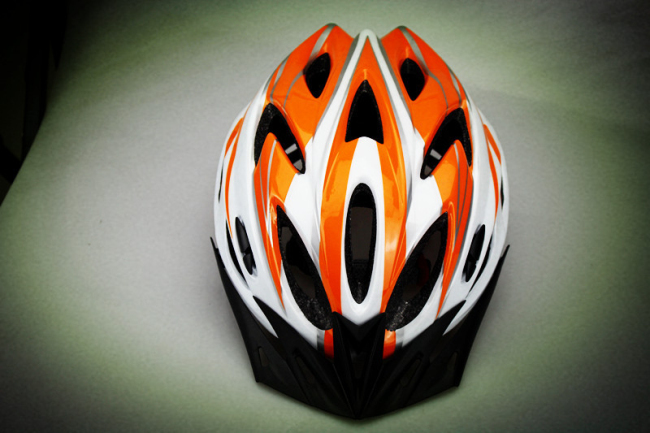 2017 new factory shipping Bicycle Outdoor Riding Sport Safety Helmet