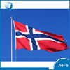 High Quality Polyester Great Quality Flag of Norway