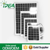 Accept paypal sample free mini solar cell panel production cheap price pakistan for home solar system