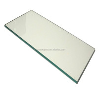 China Supplier 4mm Clear Float Glass