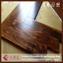 Acacia walnut/Asian walnut hardwood flooring