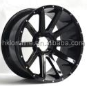 car wheel rim/wheels rim 7x114.3