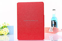 hot new products for 2015 new leather case for iPad air 2 /Smart tablet case for iPad air 2 pc hard cover