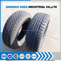 2015 New Arrival China 195/55R15 Radial Passenger Car Tyre