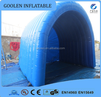 customized inflatable tent/ tent inflatable for outdoor events