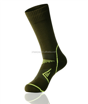 Outdoor Sports  Wholesale New Arrival Breathable Good Quality Waterproof Socks With SGS Certificate