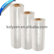 Transparent Floor Heating Colored Heat POF Shrink Wrap Film