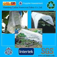 Biodegradable nonwoven uv crop protection fabric, directory factory