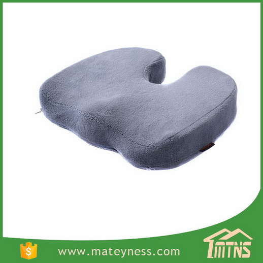Memory Foam Office Chair Seat Coccyx Orthopedic Cushion