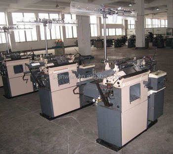 New SJT2000 Automatic Computerized 7G,10G,13G Glove Knitting Machine