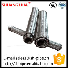 1 inch flexible exhaust pipe, exhaust flexible pipe