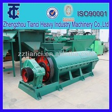 Waste Recycling Organic Waste Fertilizer Making Machine!