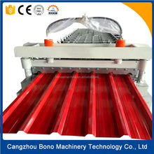 Cold Rolling Mill Wall Roof Panel tile roll Forming Machine