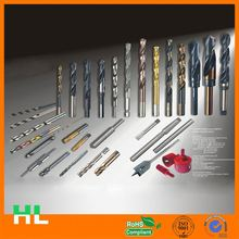 China manufacturer high quality drilling holes in glass