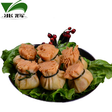 ZHAOHUI Factory China Fried Frozen Veg Sushi Food