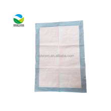 Disposable bed pads disposable underpads linen savers