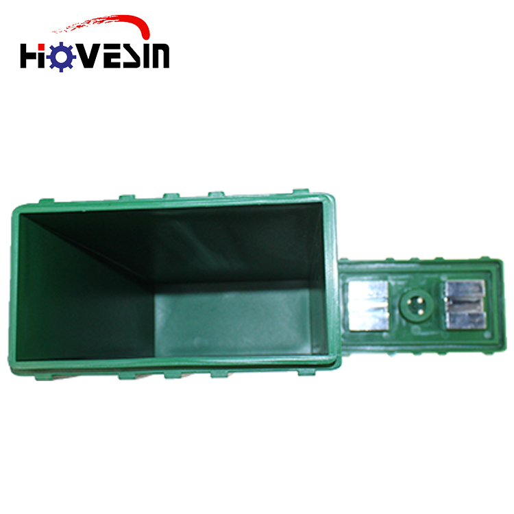 Injection plastic mold maker for Auto new energy parts molding new energy battery shell
