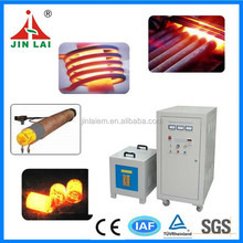 Induction Heating Machine for Hot Forging Bolts (JLC-50KW)