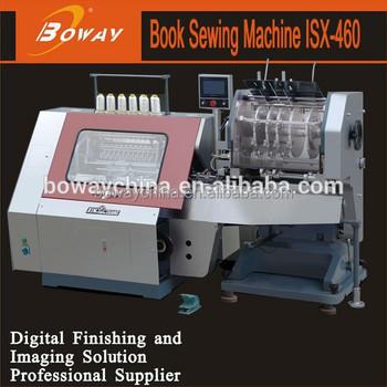 book binding sewing machine