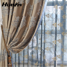 2015 High quality wholesale fashion indian style curtains