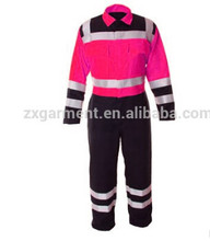 Safety Anti-static Coverall new style china wholesale bulk top quality working coverall