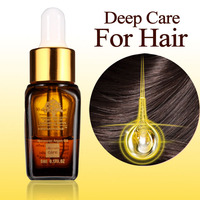 Wholesale hair care product natural pure essential hair oil wholesale