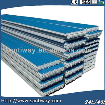 PU SANDWICH PANEL made in china