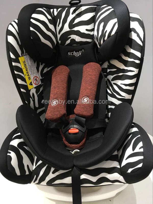 Convertible baby car seat for 0- 36kgs child seat for 1-12 year baby