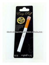 Disposable Electronic Cigarette - EasyPuff