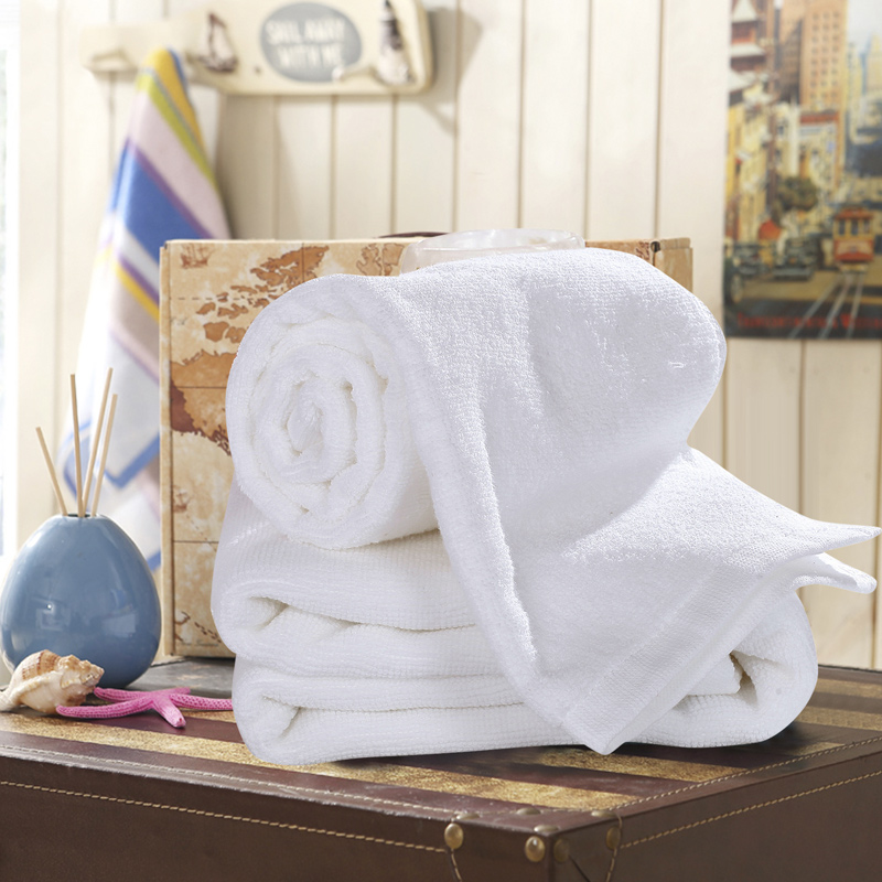 Hot-Selling High Density Organic Cotton Bath Towel