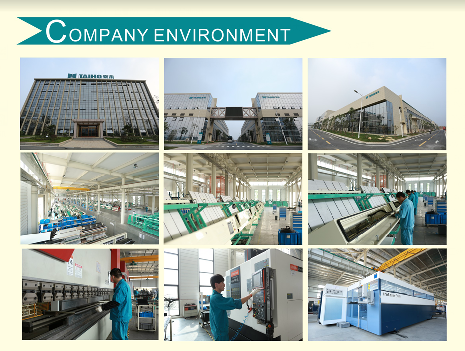 Anhui Taiho CCD Black Tea Color Sorter Tea Processing Equipment