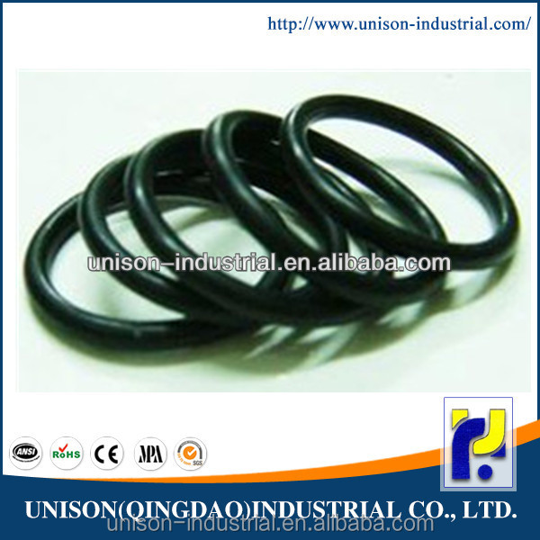 Standard rubber o ring binder made in China