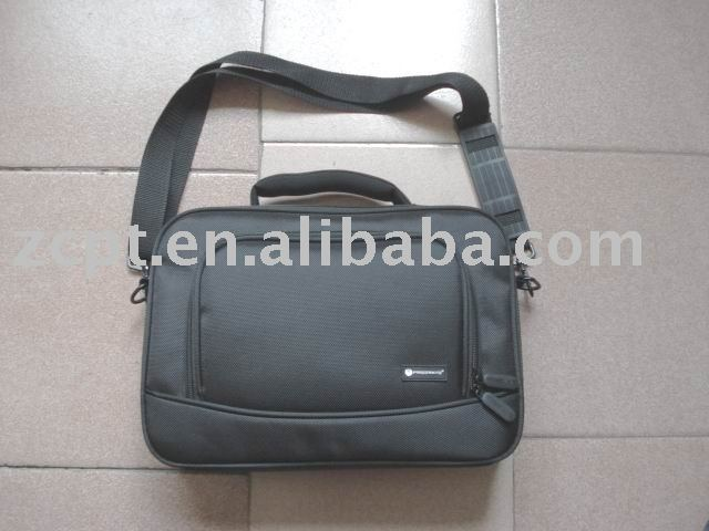 "2010 On Sale: 10""-11.6"" Deluxe 1680D Notebook Bag"