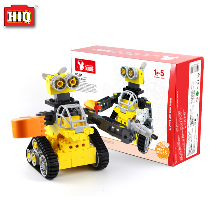 toy robot kit for education