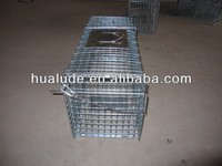 Rodent Animal Mouse Humane Live Trap Hamster Cage Mice Rat Control Catch Bait