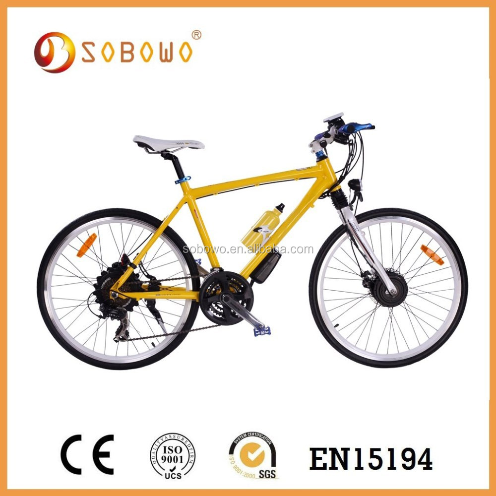 26 inch tire electric mountain <strong>bike</strong>