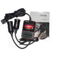 original launch cr-hd launch diesel code reader for heavy duty truck with best price