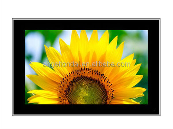 70 inch home application HD 1080P led touch screen TV , LCD LED monitor