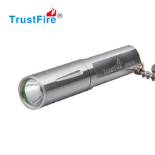 MINI-03 linternas TrustFire cree led flashlight 10440 aaa powered lamps led lights 200LM mini led flashlight