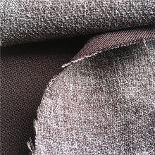 Woolen Like 600D Double Layer Oxford Fabric For Sofa Table Cover Cation Sheeting Cloth Polyester Mini Matt