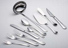 72 pieces set High quality stainless steel cutlery with wooden case for European and UK market