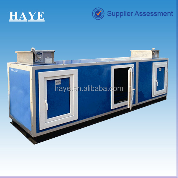 OEM Combined Air handling unit(air flow:2000-200000m3/h)