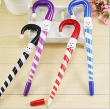 mini walking stick christmas pen