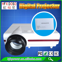 1280*768 Projector Home Cinema Projector ,Full HD,Imax, Real 3D,USB