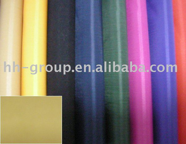 pvc leather for making raincoat cloth