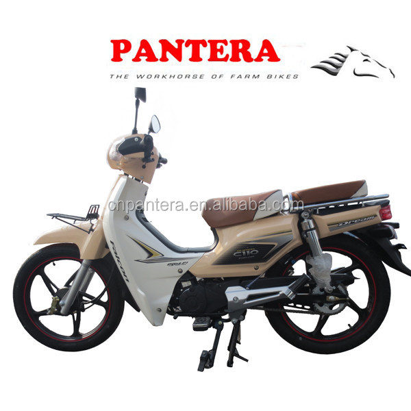 PT110-C90 Chongqing 90cc 110cc Classical C90 Cub Motorcycle for Morocco Market