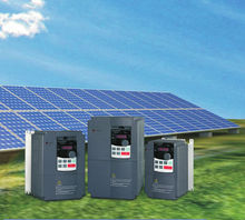 No need battery 220v 380v 3phase MPPT solar inverter water pump inverter for farm irrigation